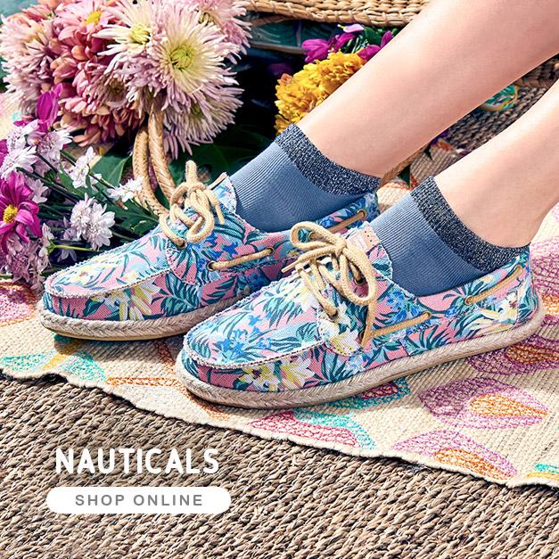 Nauticals